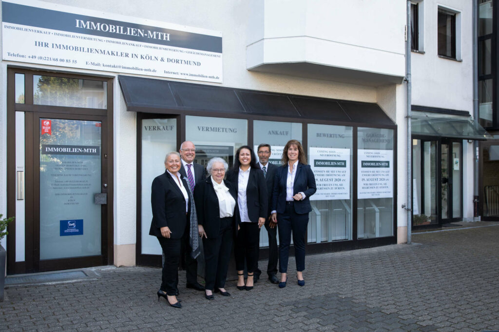 Immobilien MTH Team
